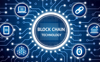 Emerging Technology : Benefits of Blockchain in  Digital Transformation.