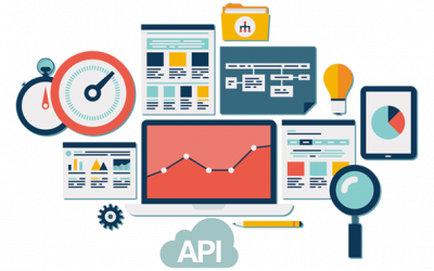 Emerging Technology : Benefits of Middleware (API/ NodeJS) in Digital Transformation