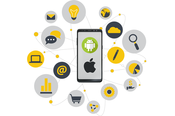 Emerging Technology: Native Android and Apple device development